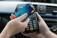 Pay Contactless